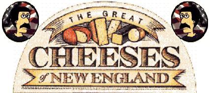 Cheese Vandals
