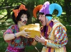 Cheese Binge
