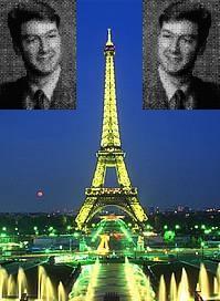 Gay (Meaning Happy) Paris