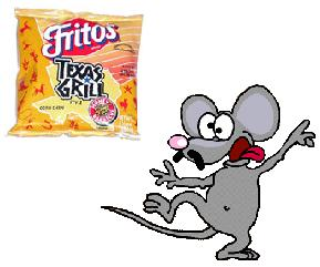Mouse Chips
