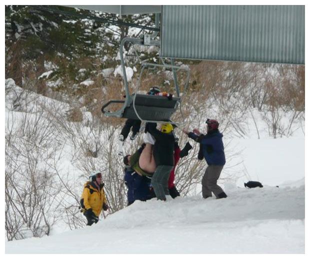 Ski Bum - 3