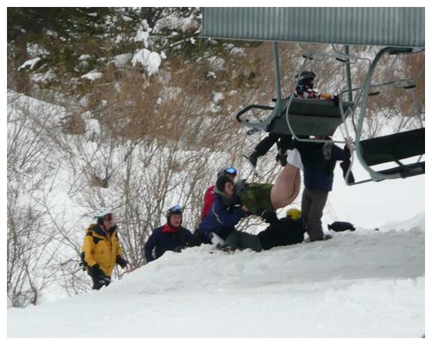 Ski Bum - 4