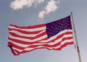 America F-Yeah!
