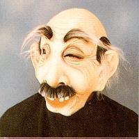 Ron mask