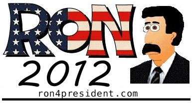 ron4president.com